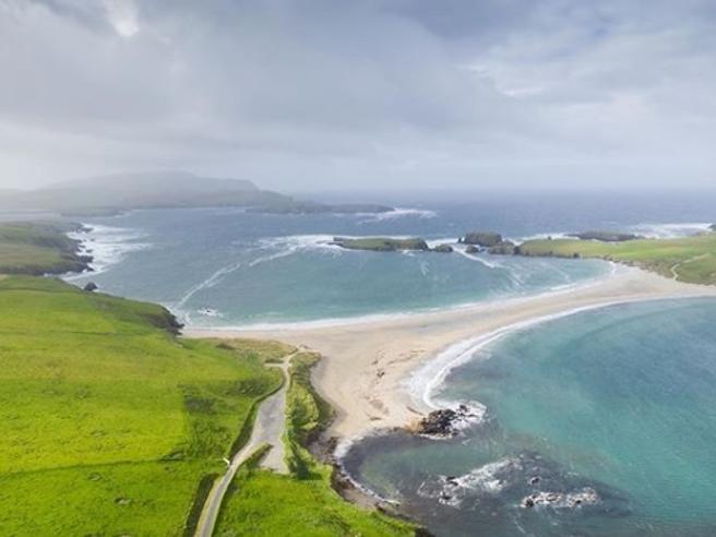 """Σκωτία, το """"Shexit"""" φυσάει: τα νησιά Shetland θέλουν αυτονομία (πολιτική και οικονομική)"""