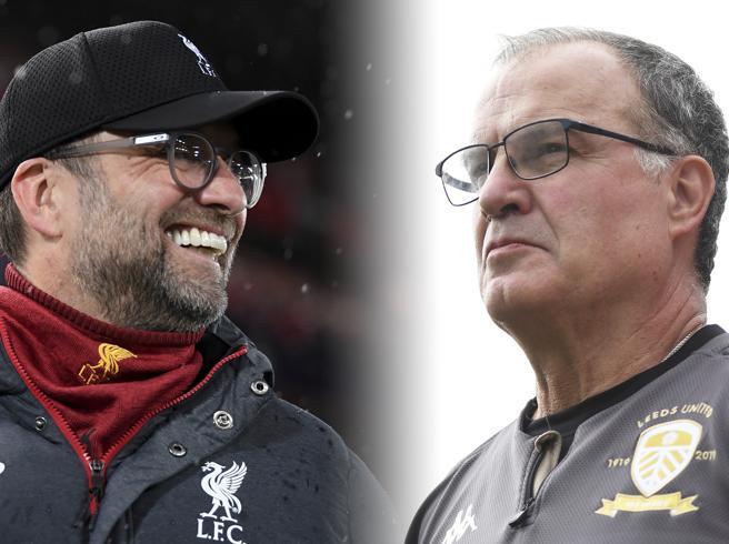 Premier League al via, tutti contro il Liverpool: Guardiola per il riscatto, Bielsa vuole stupire. Cosa c'è da sapere