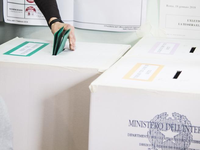 Elezioni regionali 2020: come si vota e data