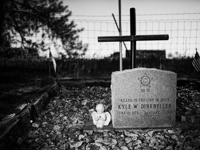 Dall'Asia alla Georgia, il reduce del Vietnam che diventò assassino