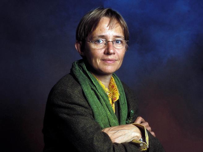 «Una grande storia d'amore»: Susanna Tamaro torna alla narrativa
