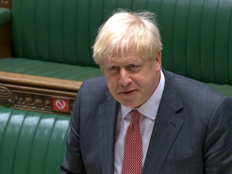 Regno Unito, respinta richiesta Ue di modifica del disegno di legge
