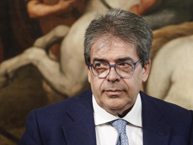 Bianco, ex sindaco di Catania, condannato dalla Corte dei Conti