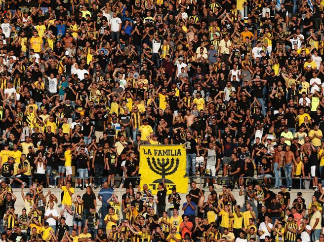 Gli Emirati Arabi ora vogliono il Beitar, la squadra di calcio israeliana anti-araba