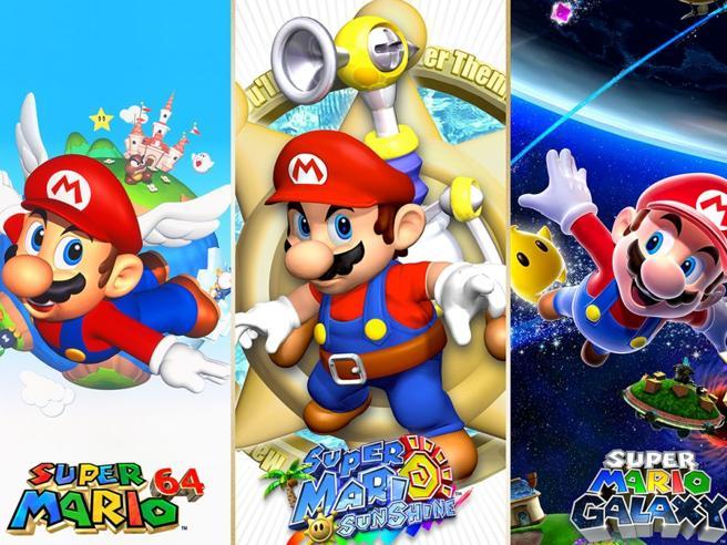Super Mario 3D All-Stars, l'operazione nostalgia per i 35 anni della mascotte Nintendo