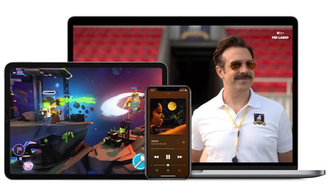 Spotify contro Apple One: «Questo abbonamento è una pratica sleale»