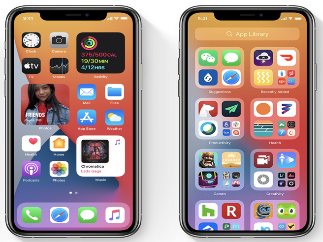 Quando esce iOS 14 in Italia: il nuovo sistema operativo Apple, tra widget e nuovi sfondi