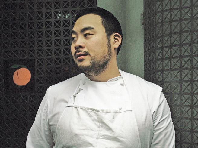 Lo chef David Chang: «Io, bipolare, parlo a chi non si sente capito»