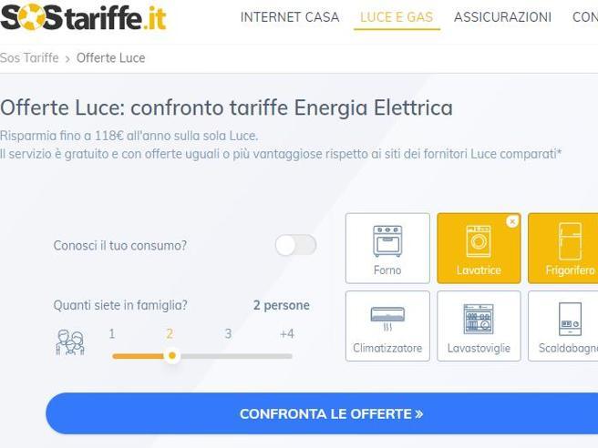 Luce, gas, Internet: ecco perché settembre è un buon mese per cambiare fornitore