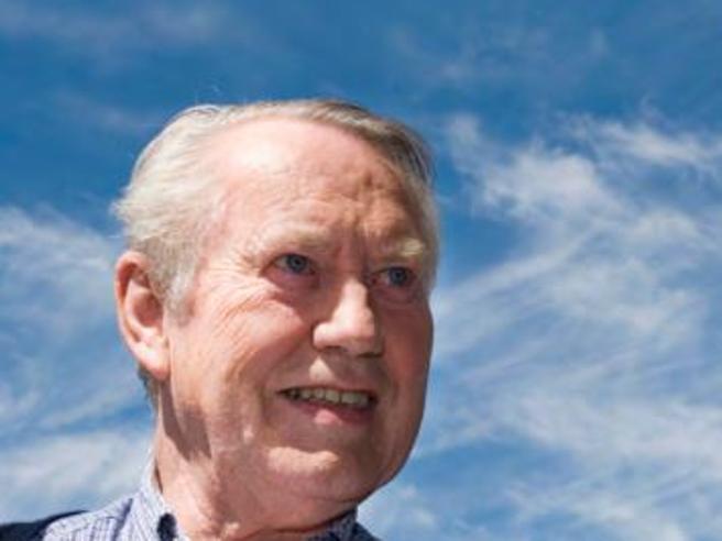 L'ex miliardario Feeney, ha donato 8 miliardi. Ora è felicemente povero