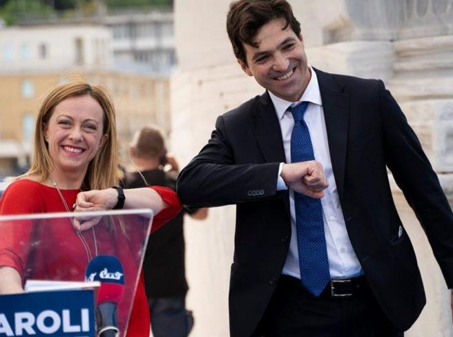 Francesco Acquaroli, chi è il nuovo governatore delle Marche