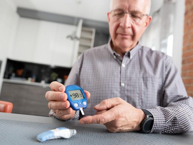 Sono in terapia per diabete, come combatto gli attacchi di fame serali?