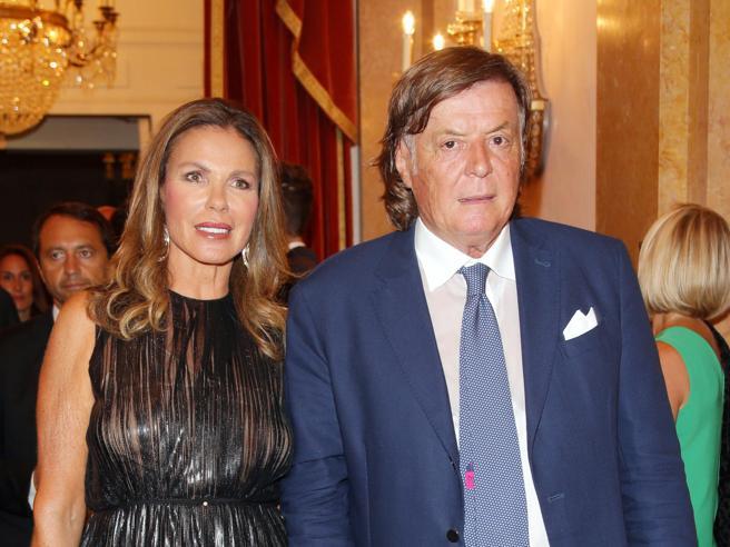 Adriano Panatta matrimonio a 70 anni con Anna Bonamigo: «Io ci credo ancora»