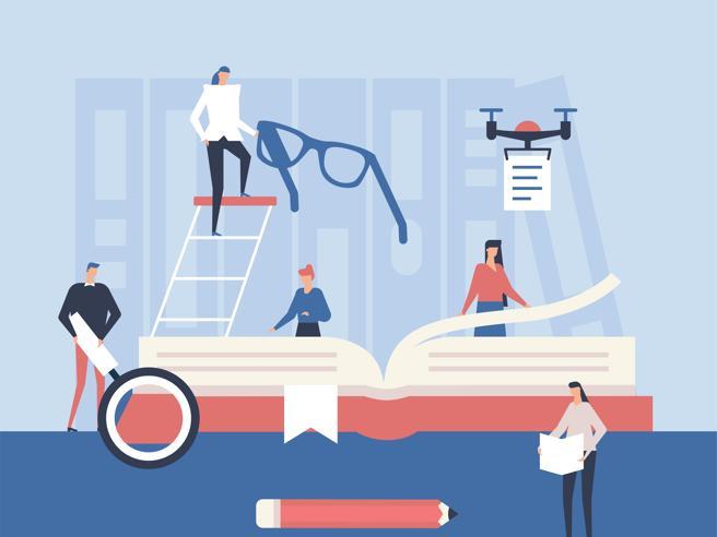 Una svolta per sostenere i ricercatori italiani
