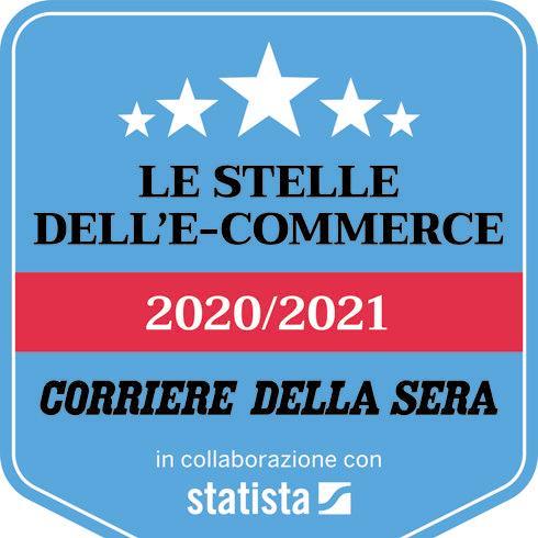 Le stelle dell'ecommerce: i 500 migliori negozi online in Italia|L'Economia lunedì in edicola gratis
