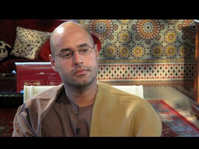 Nella Libia del dopo Sarraj spunta Saif al Islam, il figlio di Gheddafi
