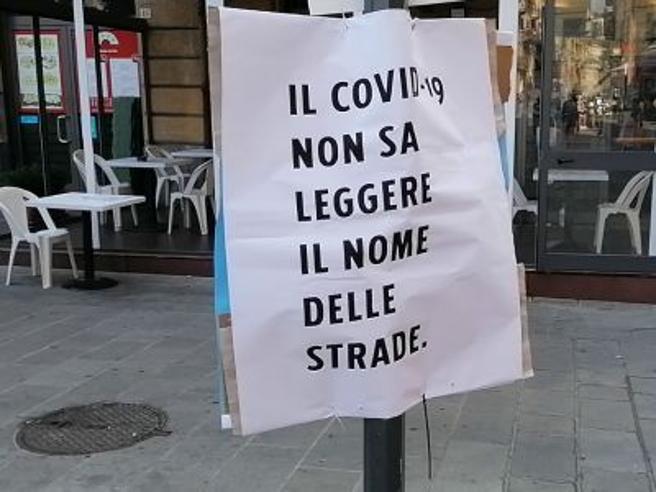 Covid, la Spezia e il quartiere zona rossa: «Troppi contagi, ora fanno paura». Sotto accusa la festa per la Serie A