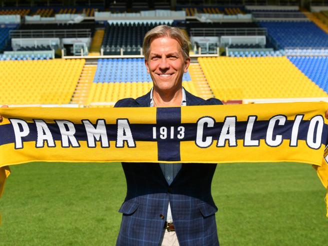 Chi è Kyle Krause, il nuovo proprietario del Parma il cui video ha scatenato il web