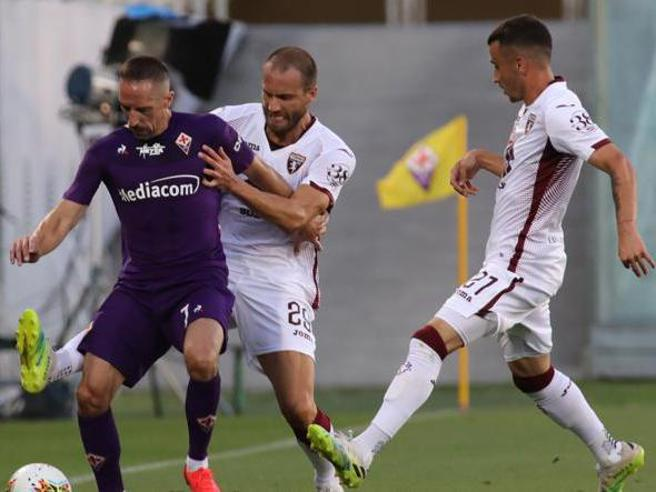 Serie A 2020/21 al via, dove vedere Fiorentina-Torino, Juve-Sampdoria e le altre partite