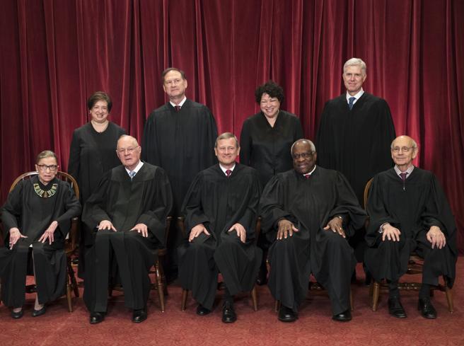 Ruth Bader Ginsburg, la battaglia per la successione alla Corte Suprema che può cambiare l'America