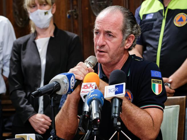 Riapertura stadi anche in Veneto e Lombardia. Il ministro Boccia convoca vertice urgente