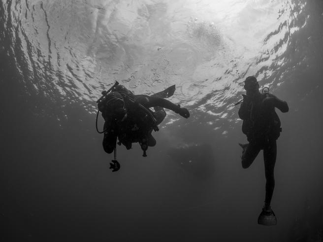 Il mistero dei 4 agenti della Cia inghiottiti dal Pacifico: morti o  catturati?