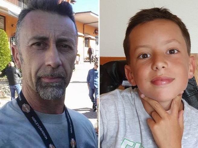 Padre uccide il figlio di 11 anni e poi si toglie la vita La madre: pensavo potesse fare del male solo a me