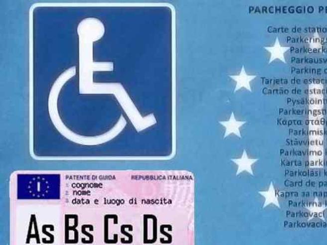 Trasporti smart e patenti speciali Anche i disabili chiedono strada