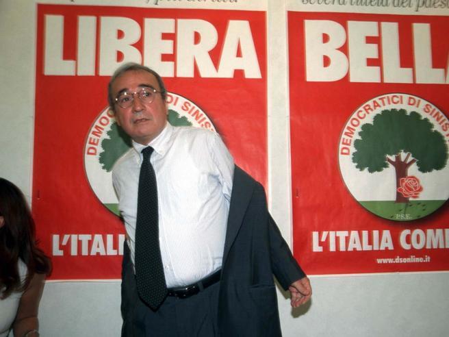Morto  a Roma Peppino Caldarola, ex parlamentare e direttore de L'Unità