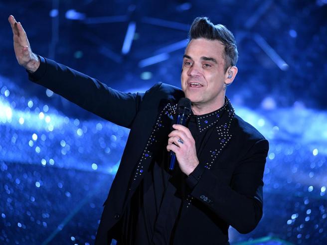 Robbie Williams e la discalculia: «Non riesco a fare calcoli banali o a ricordare il mio indirizzo di casa»
