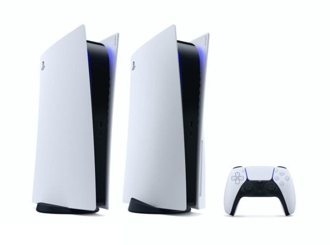PlayStation 5, prenotazioni all'asta a oltre 2.000 dollari, Sony si scusa
