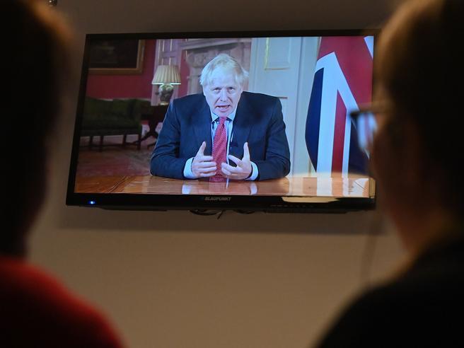 Johnson impone agli inglesi il coprifuoco serale e minaccia un nuovo lockdown VideoTrump all'Onu: «Covid, Cina responsabile»