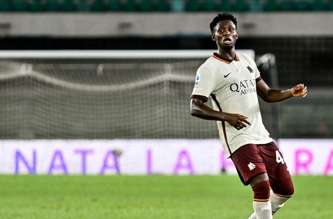 Caso Diawara: per la Roma sconfitta 0-3 a tavolino contro il Verona