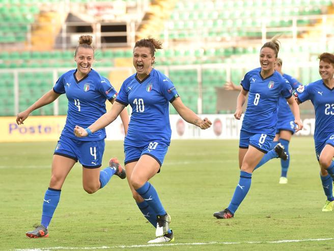 Europei femminili, l'Italia vince anche in Bosnia: 5-0, settimo sigillo e qualificazione vicina