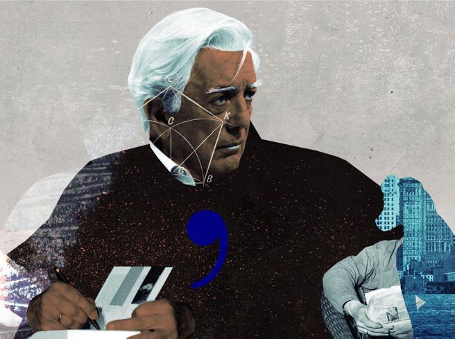 Mario Vargas Llosa: la libertà è sempre umile, non rivoluzionaria