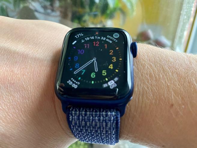 Apple Watch Series 6, sempre più un compagno per benessere e sport