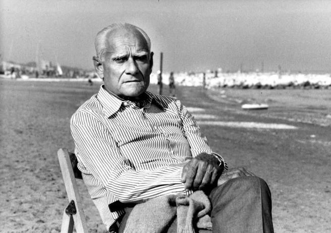 Moravia a 30 anni dalla morte: «Scrittore indispensabile»