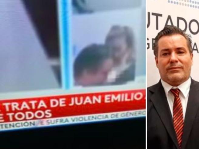Argentina, scandalo alla Camera: bacia la fidanzata sul seno durante la seduta virtuale. Deputato si dimette
