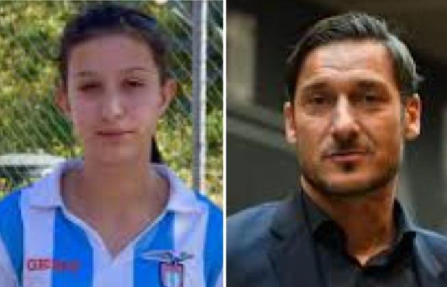 Totti, giovane calciatrice della Lazio si sveglia dal coma dopo aver sentito la sua voce: «Ora vuole incontrarlo»
