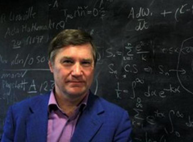 Morto John Barrow, cosmologo e divulgatore dell'infinito