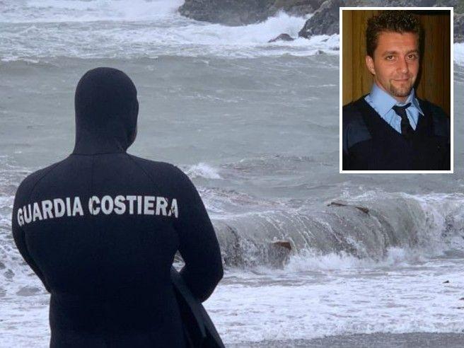 Aurelio Visalli, il militare eroe morto a Milazzo per salvare in mare due ragazzini spericolati