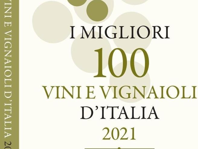 La guida 'I migliori 100 vini e vignaioli d'Italia', in diretta la presentazione su Corriere.it