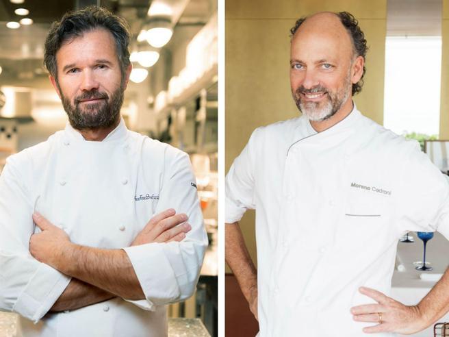 Da Carlo Cracco a Moreno Cedroni, 11 chef contro lo spreco alimentare