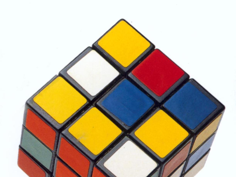 Un cubo di Rubik per l'Italia Next Generation