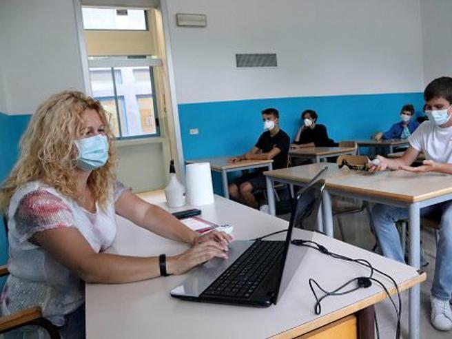 Scuola, concorso straordinario 2020: chi ha il raffreddore non lo potrà fare