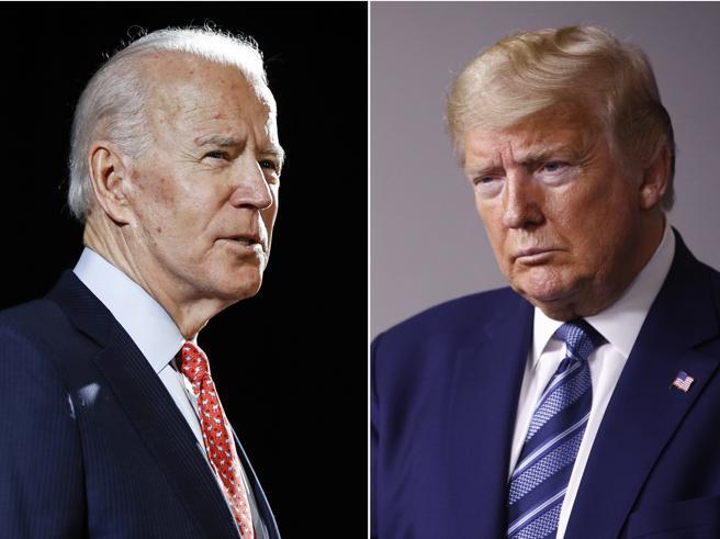 I dibattiti tra Trump e Biden per le presidenziali Usa 2020