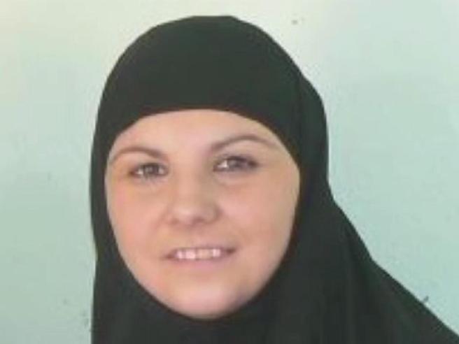 Alice Brignoli, torna la mamma (italiana) dell'Isis: «I suoi figli restituiti alla vita»