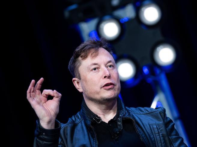 Elon Musk: «No al vaccino per il Covid, neanche per i miei figli»