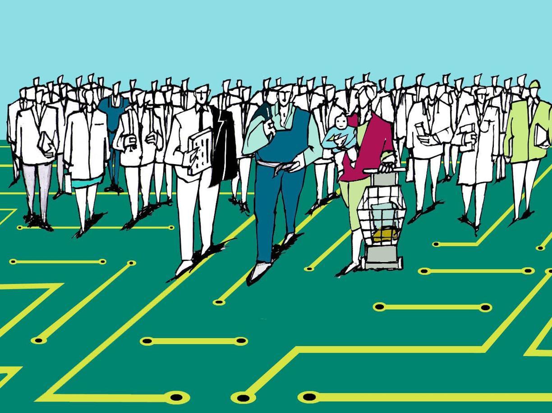 Lavoro al Sud, la via giusta  della «fiscalità di vantaggio»