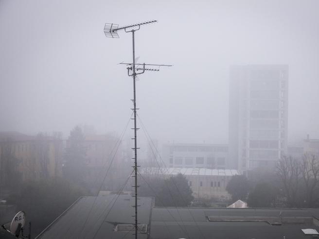 L'inquinamento crea un'autostrada per la diffusione del virus in Pianura Padana